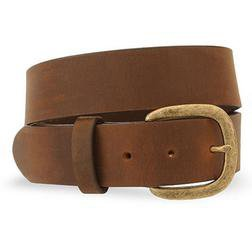 232BD - Brick Justin Work Basic Belt