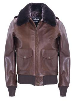 594W - Women's Natural Cowhide Bomber Jacket