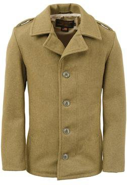 798 - M41 field coat in 24oz wool