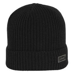 A001 - Core Watchcap (Black)