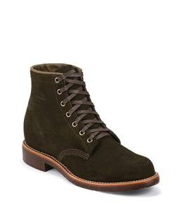 M85CM - Chippewa's 6 Inch Service Utility Boot - Limited Sizes