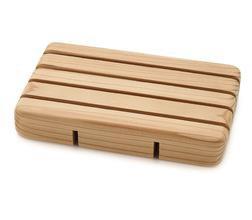 AOF3 - Cedar Soap Dish