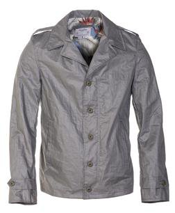 P8541 - Coated Linen M-41 Field Jacket