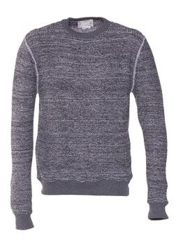 PF06 - Men's 100% Cotton Crewneck Pullover