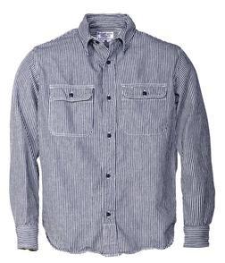 SH1501 - 100% Cotton Work Shirt (Checks)