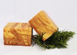 SOAP1 - Sallye Ander Body Soap (Sundance)