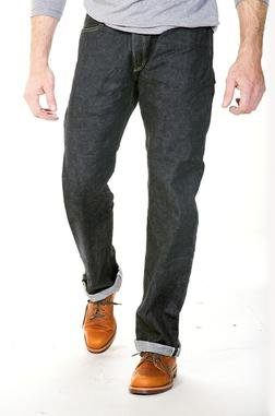 US6022 - 16 oz Jeans Medium Fit Japanese Selvedge Denim