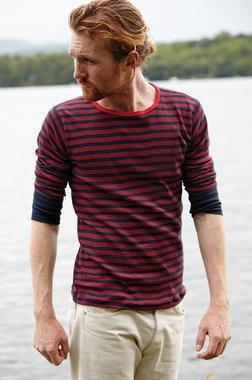 K501 - Men's Cotton Crewneck Shirt