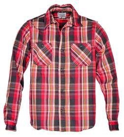 SH1601 - Men's Cotton Shirt