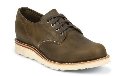 "M47CH - Chippewa 4"" Plain Toe Oxford - Limited Sizes"