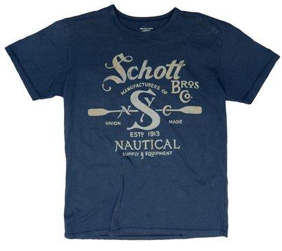 TNAUT1 - Nautical Tee